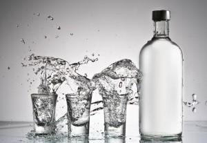Водка в следующем году может потерять в градусе