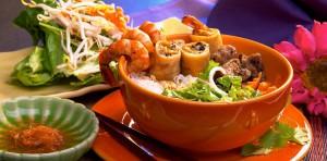 Самарцев приглашают на Фестиваль вьетнамской новогодней кухни