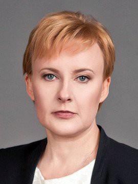 Новым главой Самары стала Елена Лапушкина