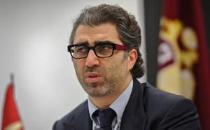 Экс-президент «Росгосстраха» ответил на обвинения в воровстве
