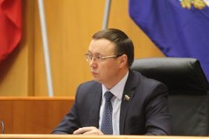 Тольяттинский Общественный совет при гордуме в пятый раз признан лучшим в Самарской области