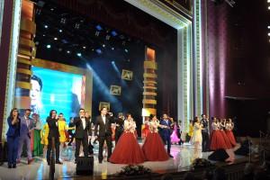 26 декабря в эфире ТРК «Губерния» выйдет телеверсия церемонии награждения акции «Народное признание»