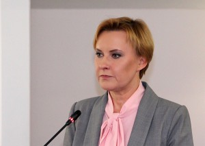 Елена Лапушкина приняла участие в совещании по обеспечению безопасности в новогодние и рождественские праздники