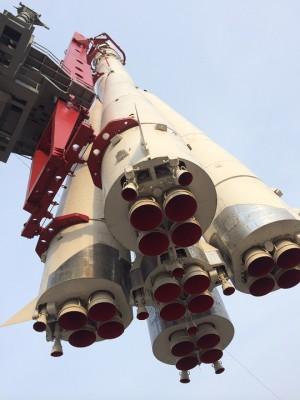 Руководителей космической отрасли накажут за неудачный запуск спутника с космодрома Восточный