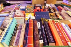Какие книги чаще всего продавали самарцы в прошлом году