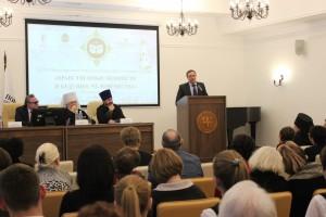 Состоялось подписание соглашения о сотрудничестве с Самарской митрополией