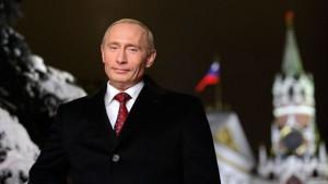 В этом году Первый канал покажет новогоднее обращение президента к жителям РФ ровно в 23:55 во всех регионах России
