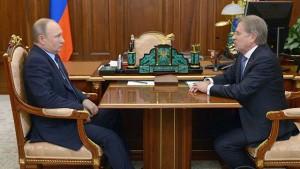 Путин поддержал идею «Аэрофлота» перевозить болельщиков сборной РФ на ЧМ-2018 за 5 рублей