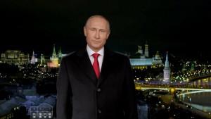 Впервые за последние годы самарцы увидят обращение Президента РФ Владимира Путина по местному времени
