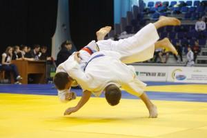 В Самаре стартовала подготовка к Всероссийским соревнованиям по дзюдо среди юношей и девушек
