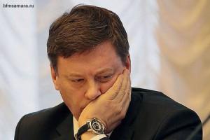 Суд пришел к выводу, что экс-главу Самары Олега Фурсова уволили с правильной формулировкой