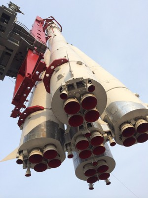Рогозин обвинил инженеров в крушении ракеты-носителя «Союз-2.1а»
