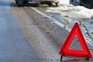 В Волжском районе Самары мужчина упал под колеса Форда с обочины дороги и погиб