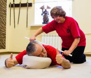 Самарских пенсионеров обучат китайской гимнастике ушу