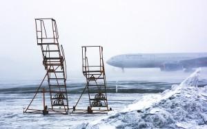 Неизвестный сообщил по телефону о заминировании аэропорта Курумоч