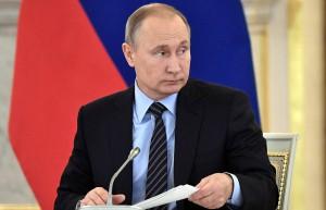 Путин подписал закон о штрафах за предоставление жилья и транспорта нелегальным мигрантам