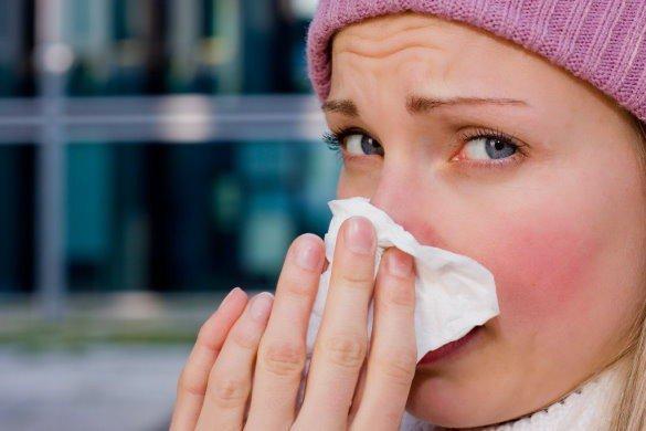 Аллергия: временный дискомфорт или начало серьезной болезни?